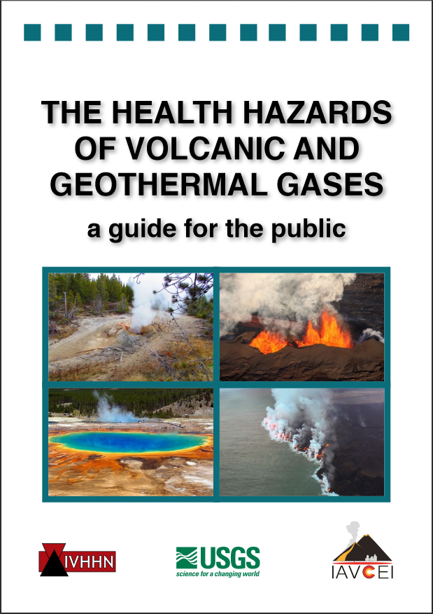 Gas pamphlet front cover