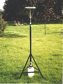 Fig 3. Frisbee Gauge. Courtesy of www.hanby.co.uk